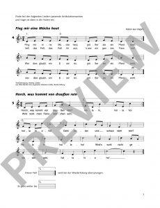 Spiel und Spaß mit der Blockflöte - Band 2 - Seite 7