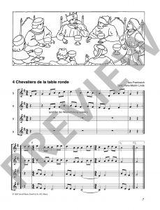 Spiel und Spaß mit der Blockflöte - Spielbuch 2 - Seite 7
