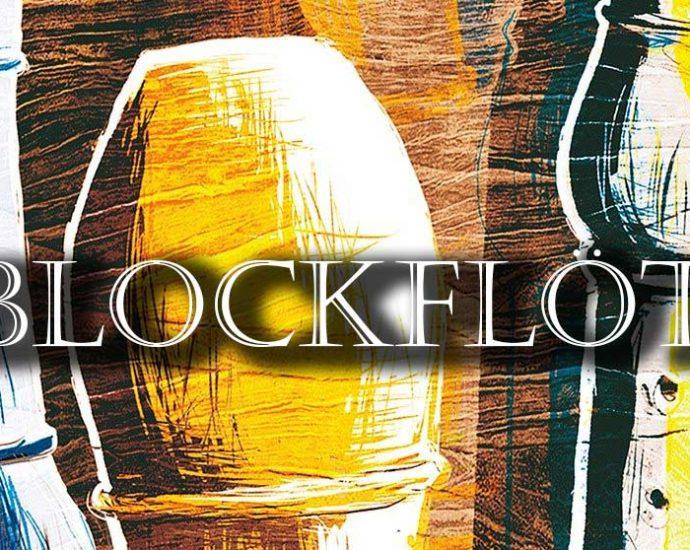 Blockflöten ABC Header