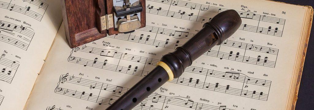 Die Top 5 der Blockflöten für Einsteiger