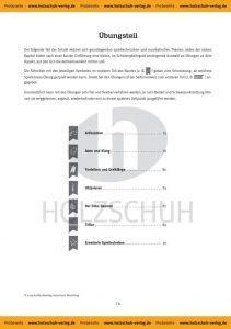 Schule für Altblockflöte Band 1 - Seite 74
